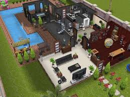 house layouts 26 best the sims house layouts images on sims house