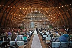 Barn Weddings In Michigan The Barn At Allen Acres Wedding U0026 Reception Venue