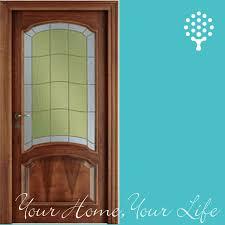 glass door designs wood door wood glass door design glass insert wood interior door