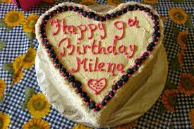 thinking of cakes and breads birthday cakes 3 yew tree bakery