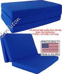Folding Foam Bed Folding Foam Memory Foam Rocky Mountain Mattress Factory