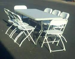 table and chair rental columbus ohio georgeous white folding chair for rent rental equipment more