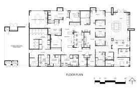 floor plan hospital floor plan hospital design