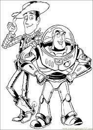 sheriff woody coloring pages eliolera