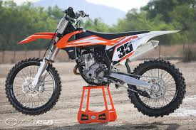the best motocross bikes 2016 450 motocross shootout motorcycle usa