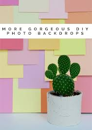 how to make 2 easy diy photography backgrounds
