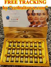 aqua skin egf gold aqua skin egf whitening pro q10 swiss white glutathione skin