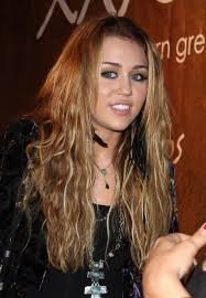 how to style miley cyrus hairstyle popular hairstyles for girls miley cyrus long tousled curly