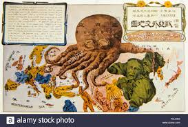 Map Of Europe And Asia by Caricature Of Russian Invasion Funny Europe And Asia Diplomacy