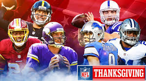 nfl greatest thanksgiving day plays of all time ᴴᴰ