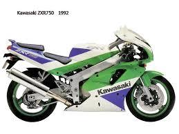 crankshaft kawasaki zxr 750 1991 1992 201001136 motorparts