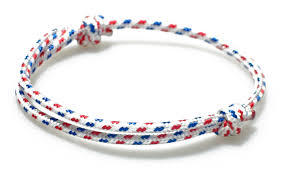 rope bracelet images Top 4 ways to wear a nautical rope bracelet watchbandit jpg