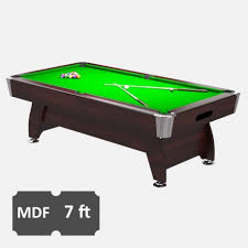 7ft pool table for sale 7ft mdf bed pool table radley pool tables
