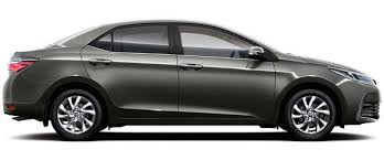 cost of toyota corolla in india toyota corolla corolla altis for sale price list in india