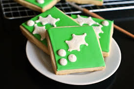 christmas cookies inspired by starbucks bake at 350