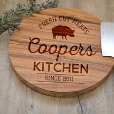 personalised cutting board personalised wooden chopping board serving board spatz