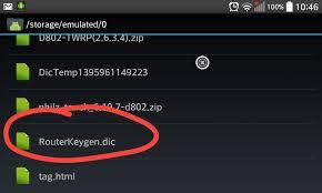 router keygen apk para qué se utiliza el router keygen guías e información