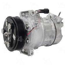 nissan frontier ac compressor myautopartswholesale com