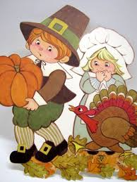 47 best vintage holidays thanksgiving images on