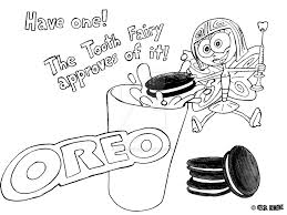 oreo ad with tooth fairy by jimenopolix on deviantart