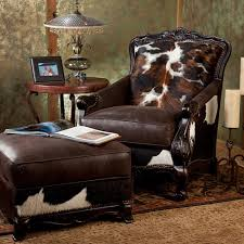 Western Leather Chair Chairs Brumbaugh U0027s Fine Home Furnishings Upscale Western