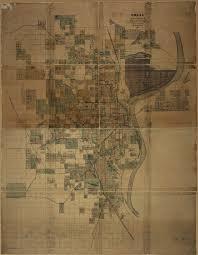Maps Omaha Elia Peattie