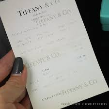 tiffany and co ls shop hawaii estate jewelry buyers