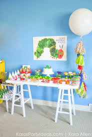 29 very hungry caterpillar party ideas spaceships and laser beams