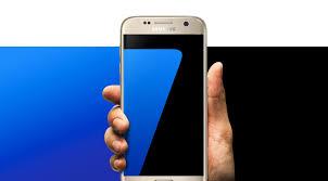 Rasoir Electrique Leclerc by Smartphone Samsung Galaxy S7 Blanc