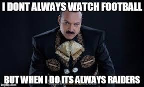 I Dont Always Meme Maker - pepe aguilar imgflip