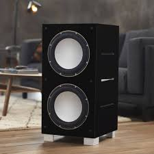 home theater subwoofer rel acoustics 212 se subwoofer piano black lacquer audio visual