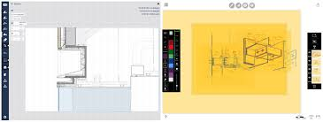 Floor Plan Apps For Ipad The Design Life Of A Paperless Architect U2013 Concepts App U2013 Medium