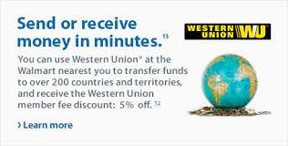 walmart financial services canada credit cards money transfers