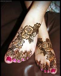 have one of cool henna designs