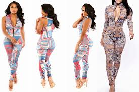 stylish jumpsuits how to the fashion trend with stylish jumpsuits