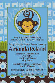 71 best monkey boy baby shower u0026 birthday party ideas images on