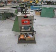 used woodworking machinery australia ron mack