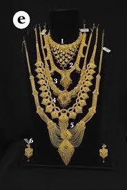 gold set for marriage krishna blooms kunhikannan jewellery kannur india s bis