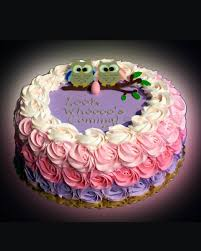 owl baby shower cake baby shower cake sweet somethings desserts
