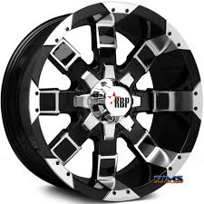 Off Road Wheel And Tire Packages Rbp Off Road 95 R Rims And Tires Packages Rbp Off Road 95 R