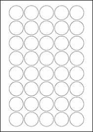 blank label template 32mm x 32mm blank label template pdf eu30074