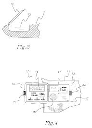 patent us6236621 pillow alarm device google patents