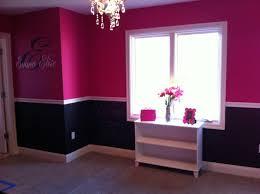 Pink And Black Bedroom Designs Pink Chalkboard Paint Pink Black S Room The Top