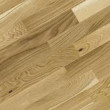Quick Step Cadenza Natural Oak Natural Oak 3 Strip Real Wood Top Layer Flooring Flooring Designs
