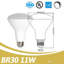 led light low price low price energy star ul listed led lighting br30 e26 11w 800 lumen