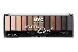 make up courses in nyc we demi lovato s budget friendly nyc make up collection