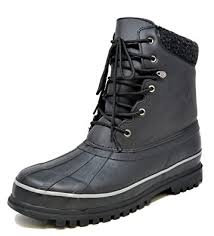 s outdoor boots in size 12 amazon com pairs s insulated waterproof winter