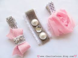 baby hair clip 610 best hair clip ideas images on crowns hairbows