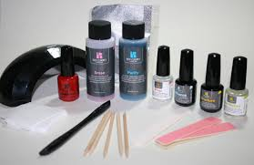 Red Carpet Gel Polish Pro Kit Red Carpet Manicure Starter Kit With Pro Light Beauty Geek Uk