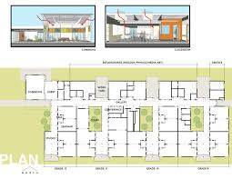 Floor Plan For Classroom Gallery Of High Tech High Chula Vista Studio E Architects 11